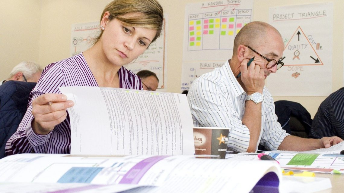 Les sept erreurs à éviter dans un projet ERP